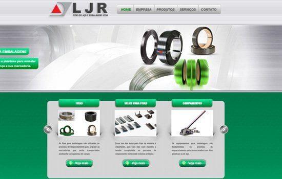 LJR Embalagens