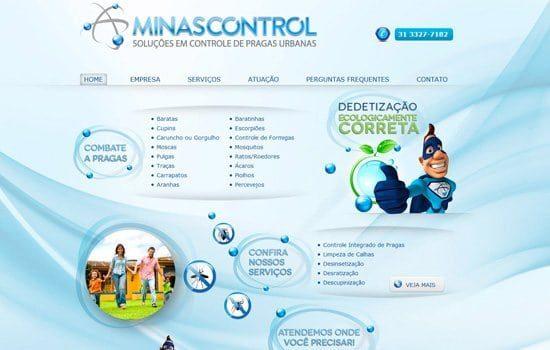 Minas Control