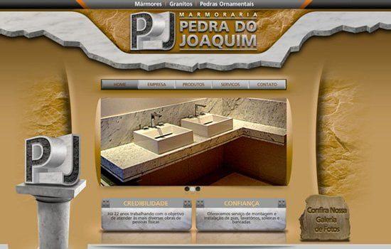 Pedra do Joaquim