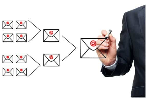 O conceito de e-mail marketing