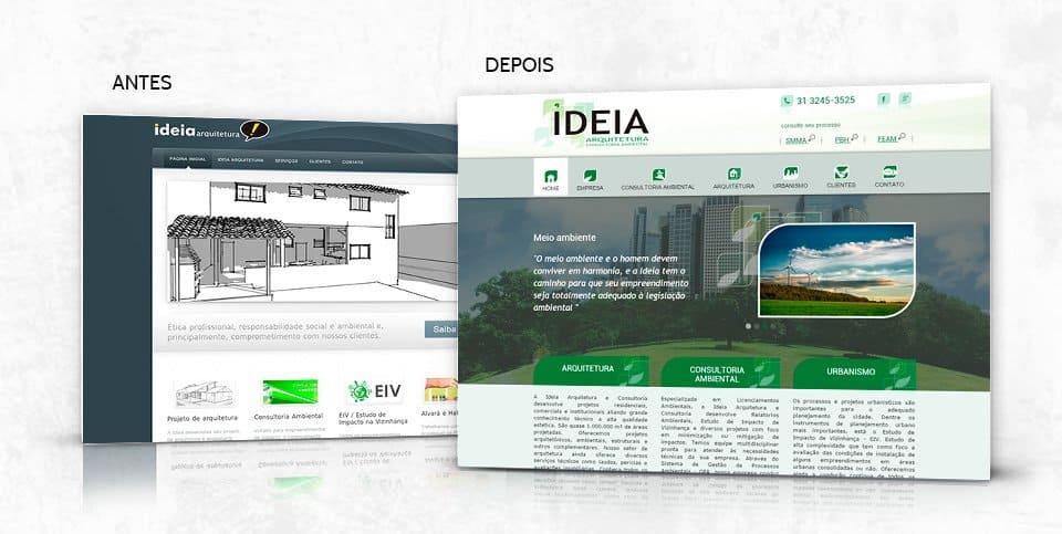 Ideia Arquitetura