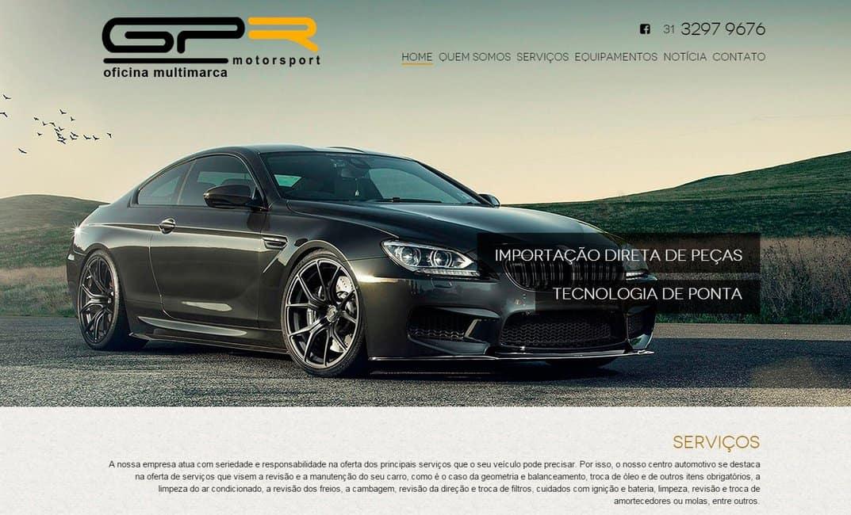 GPR Motorsport