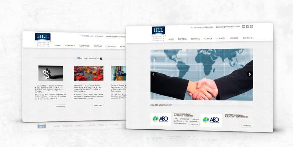 HLL Consultoria e Auditoria Aduaneira
