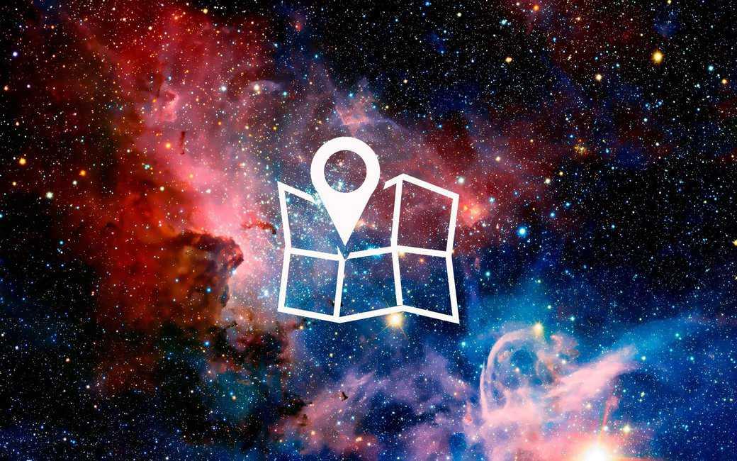 Google Sky Map: um mapa das estrelas