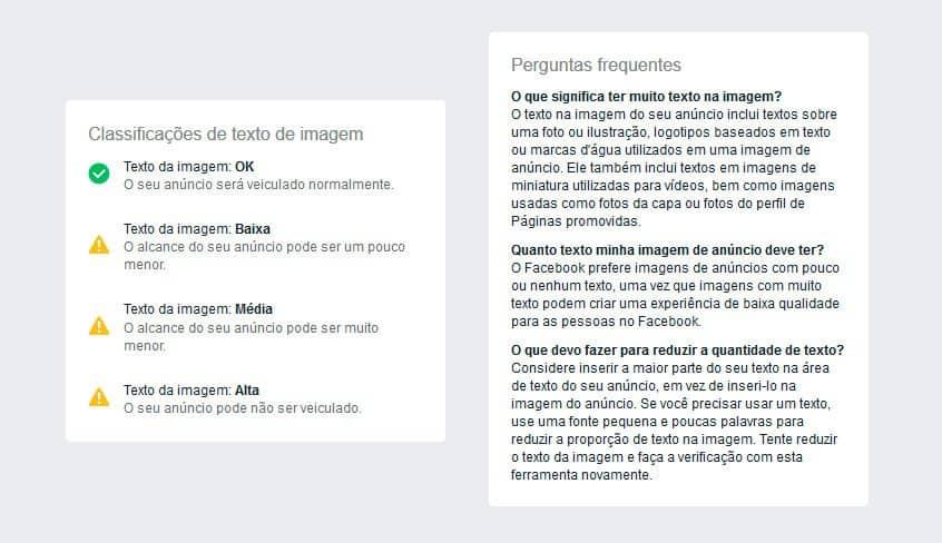 RegraFacebook