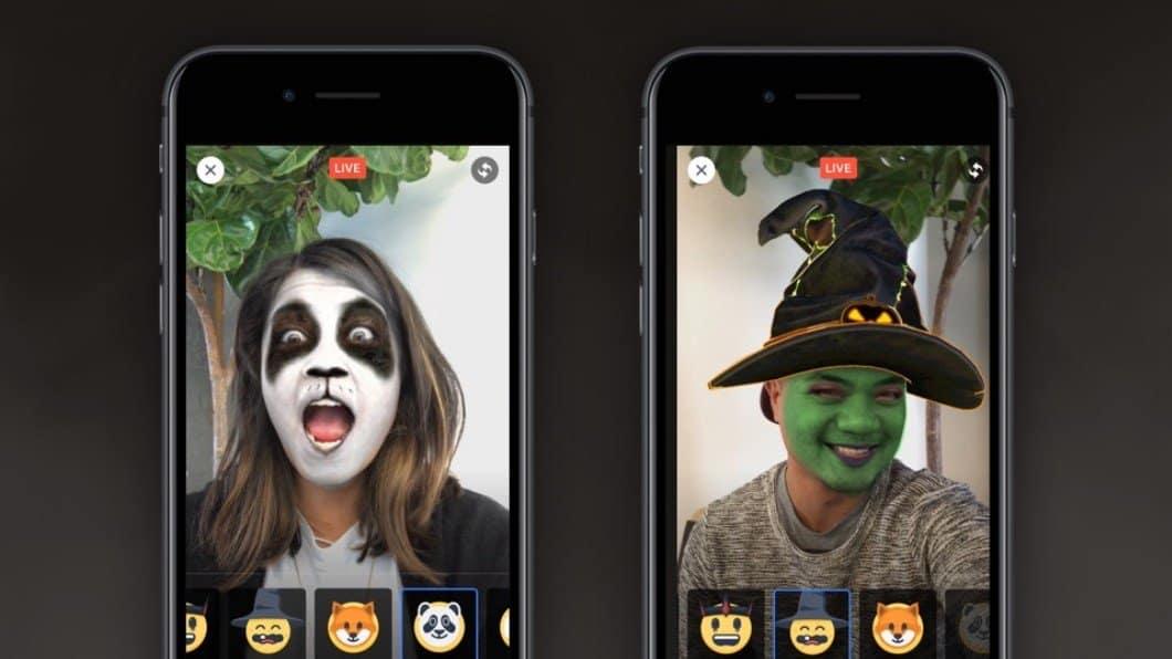 facebook-live-halloween