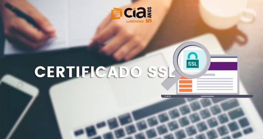 O que é um Certificado SSL?