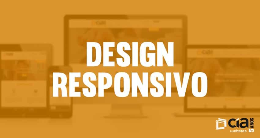 O que é: design responsivo