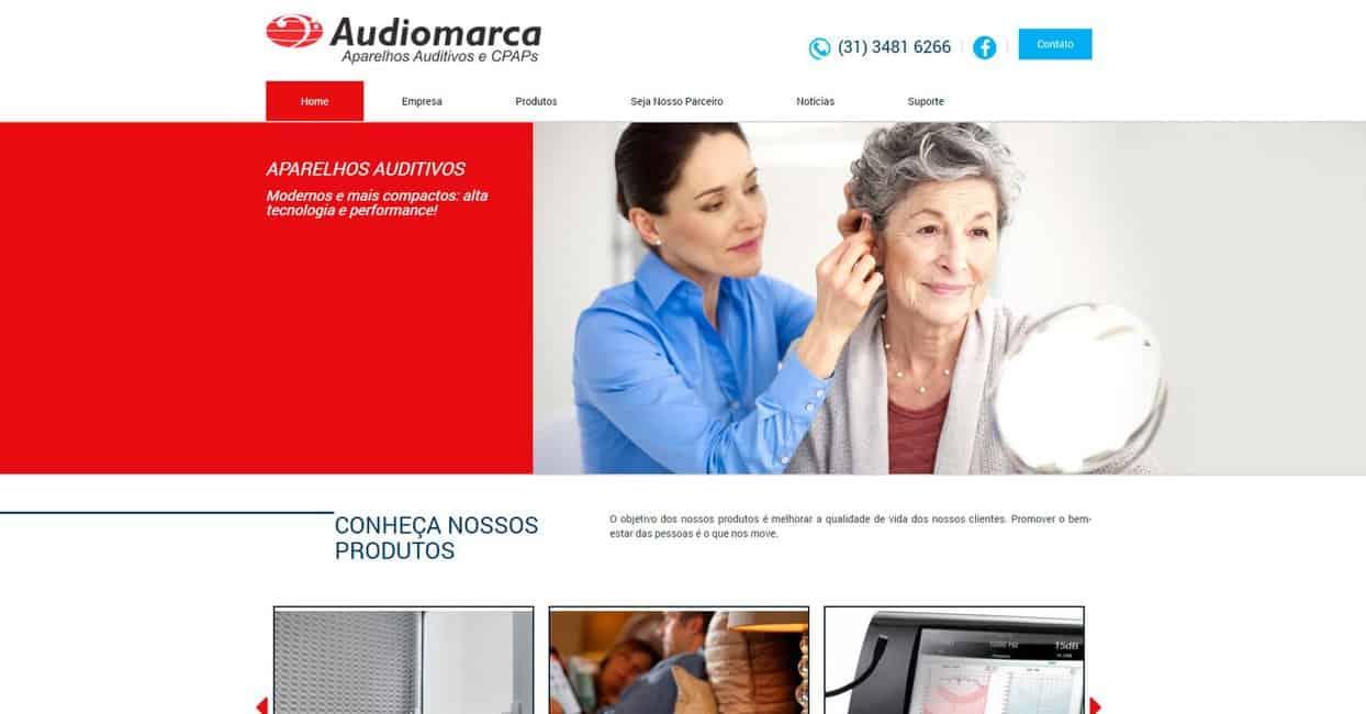 Audiomarca
