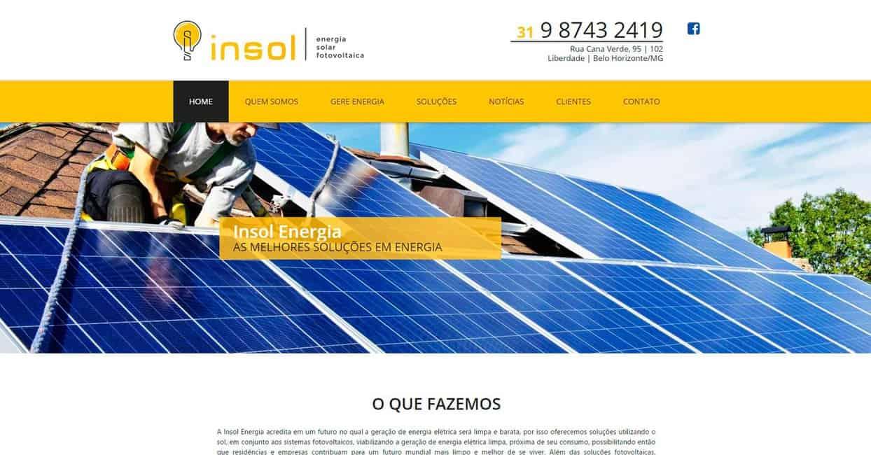 Insol (Template Pronto)