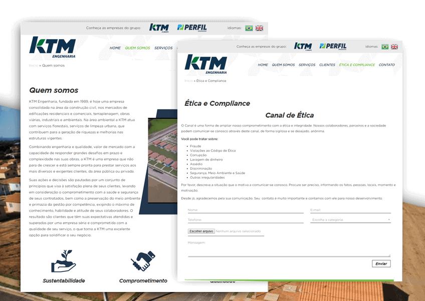 KTM Engenharia