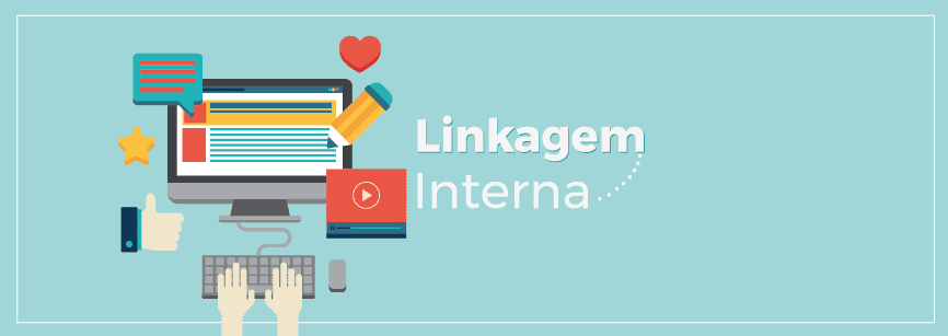 Linkagem Interna