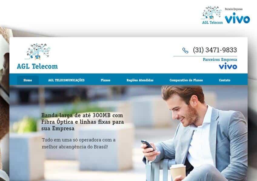 AGL Telecom