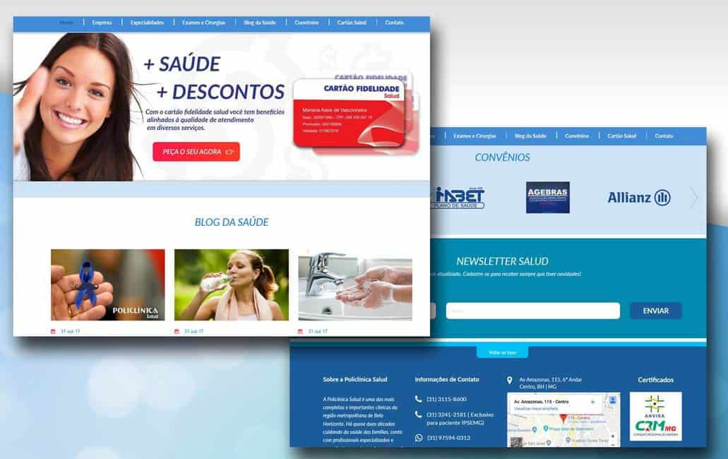 Policlínica Salud