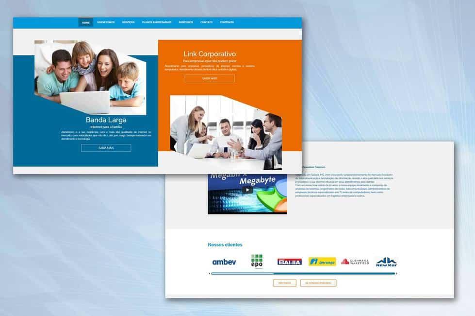 Speednet Telecom