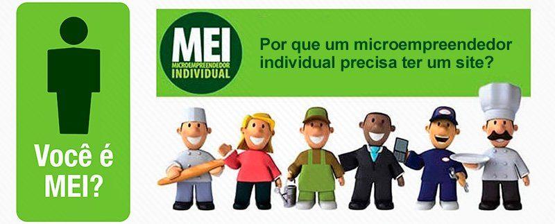 Por que um microempreendedor individual precisa ter um site?