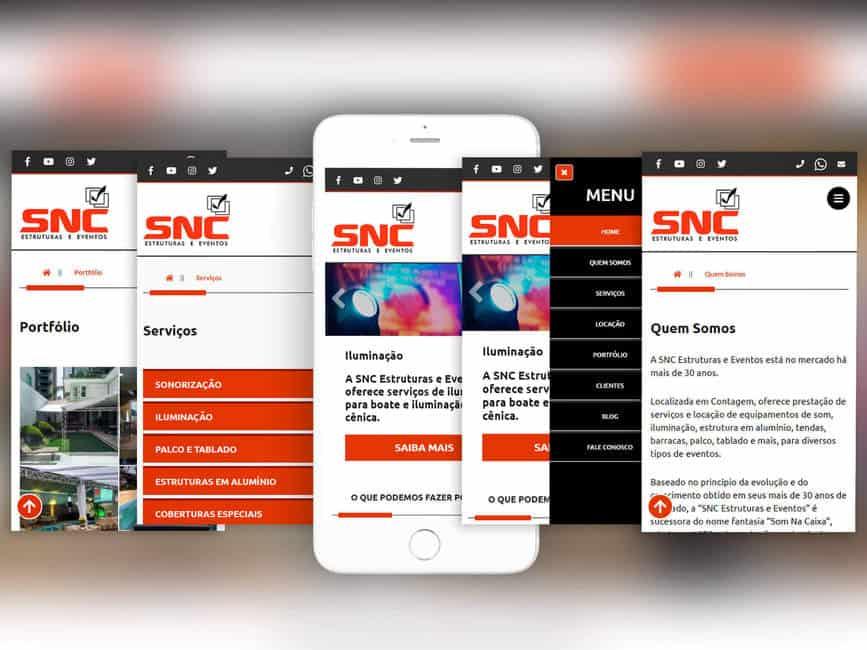 SNC Eventos