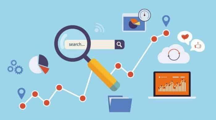 Sites para pequenas empresas