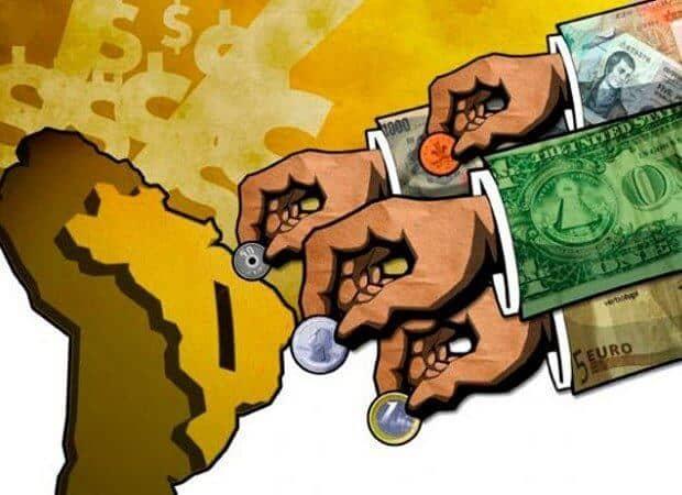 Investidores Estrangeiros no Brasil: entenda melhor.
