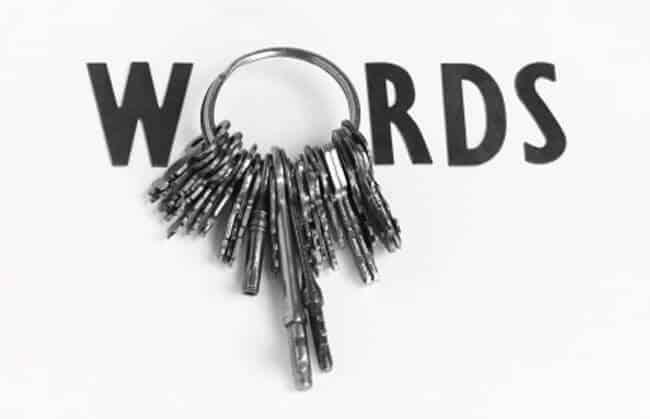 densidade de palavra chave