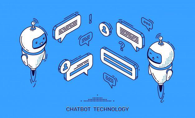 Saiba como utilizar chatbots em sua estratégia