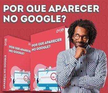 Por que você deve aparecer no Google para pesquisas sobre seu segmento? ISSO AUMENTA 120% DAS SUAS CHANCES DE VENDAS!