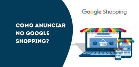 Como anunciar no Google Shopping?