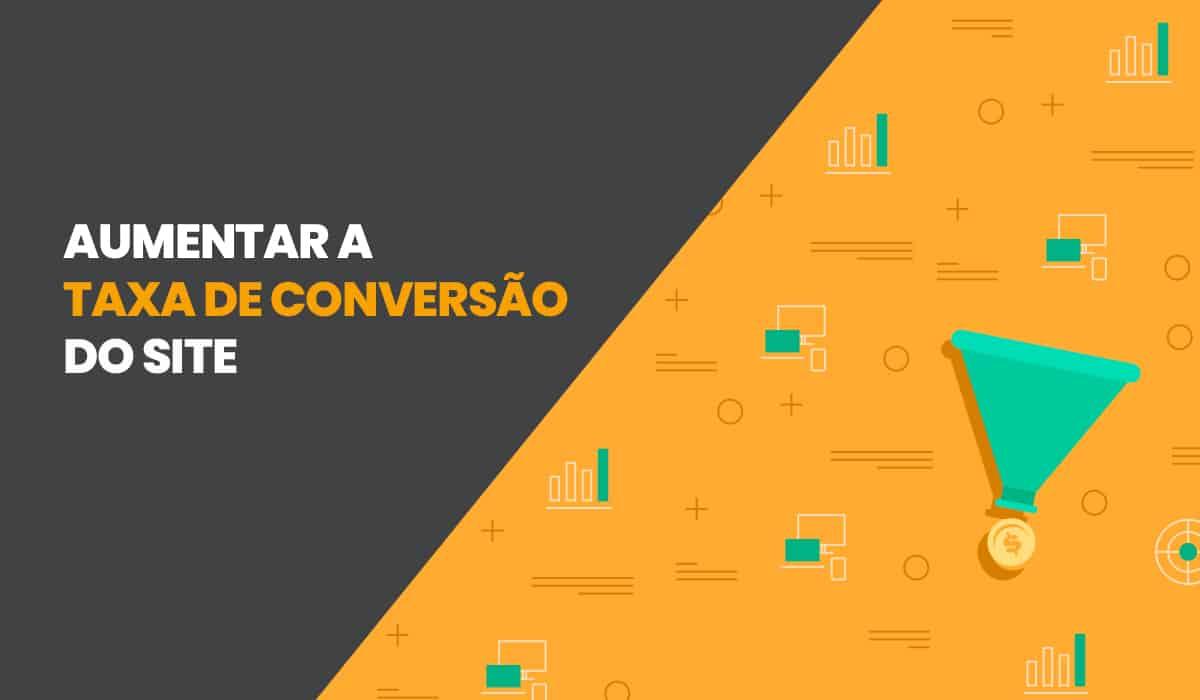 Aumentar a taxa de conversão do site: 5 maneiras de melhorar as conversões