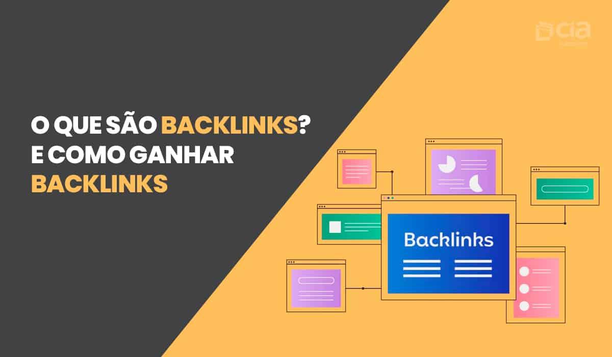 O que são backlinks? E como ganhar backlinks em 2021
